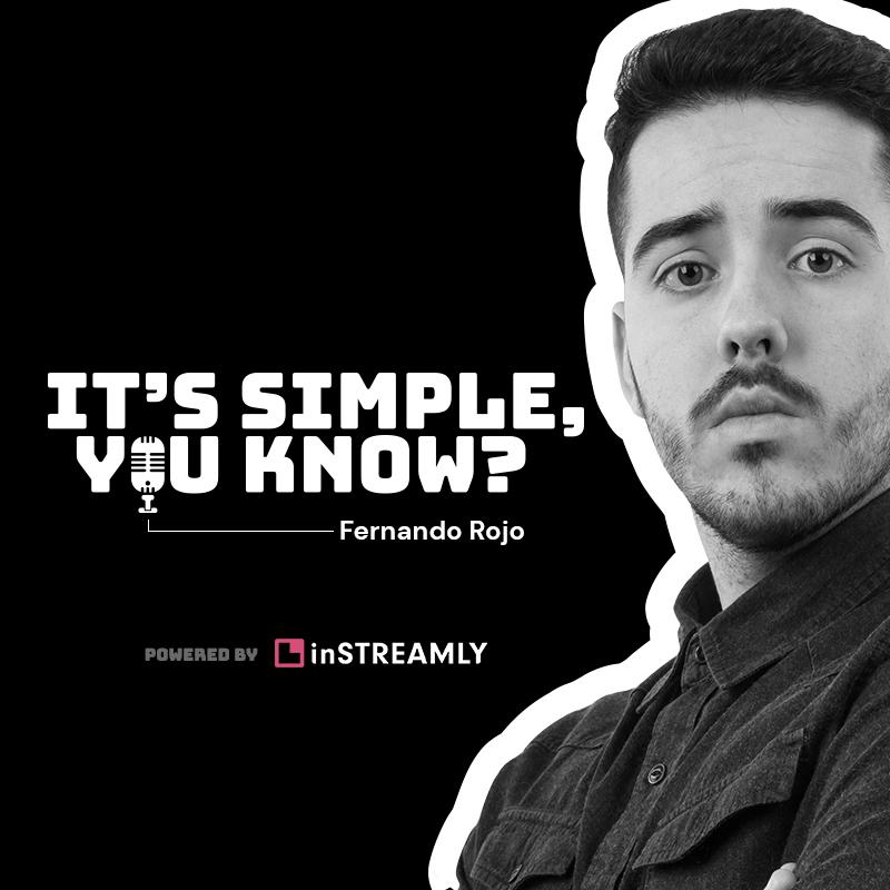 Fernando Rojo - a social media magician