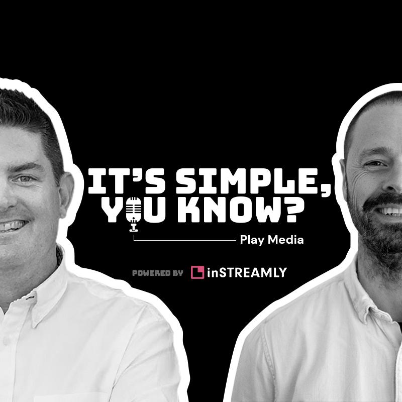Chris Derrick and Sean Callanan - Esports, how it's done in Australia?