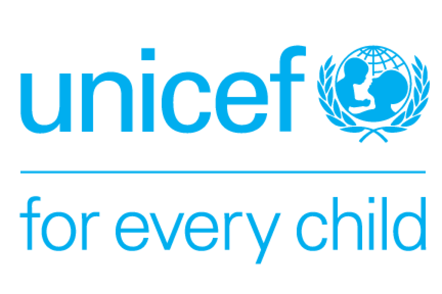 Unicef charity for every child
