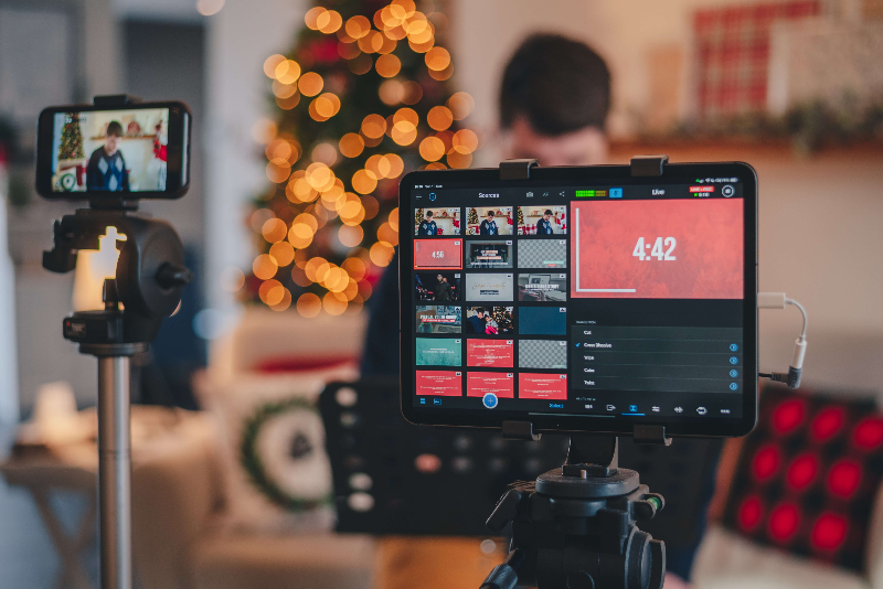 How to increase sales with live video streaming