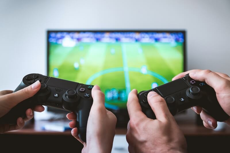 Gamer parents and more - demographics you won't believe are into games